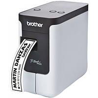 Принтер для печати наклеек Brother P-Touch PT-P700