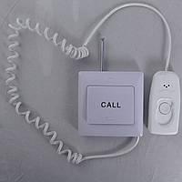 Кнопка вызова медицинского персонала R-109 RECS USA с выносной кнопкой и выдвижной антеной, фото 1