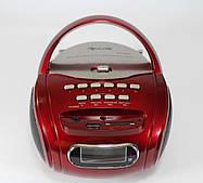 Радио RX 686,Бумбокс Golon MP3 Колонка Спикер Радио RX 686, фото 2