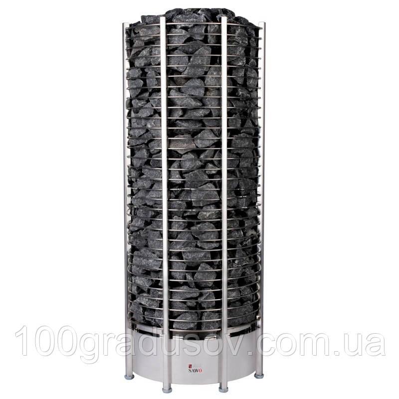 Электрокаменка Sawo TOWER HEATERS - TH6 80NS