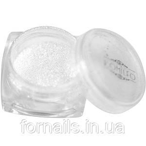 Komilfo пигмент эффект 002 Diamond Silver (1 г)