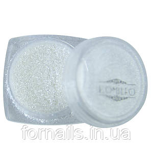Komilfo пигмент эффект 004 Crystal Silver (1 г)