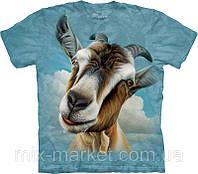 Футболка The Mountain - Goat Head- 2013