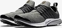 Найк престо - Nike Air Presto TP QS Tumbled Grey в магазине tehnolyuks.prom.ua 096-6964130