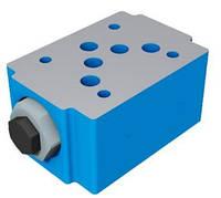 Гидрозамок 120л/мин 31,5 МРа