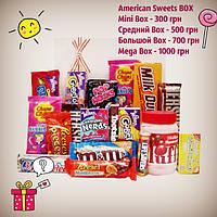 American sweet box.Mega Box, фото 1