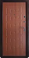 Входная дверь молоток/МДФ  БС-2 Белорусский стандарт