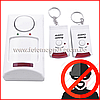 Сигнализация ревун 110 YL (Охранная сирена для дома, дачи, гаража и любых помещений)  , фото 2