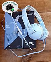 Наушники гарнитура для телефона Gorsun GS-785 с микрофоном