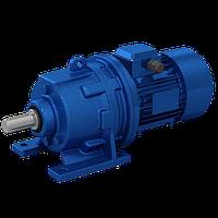Мотор-редуктор планетарный двухступенчатый 3МП31,5 (18-90) об.