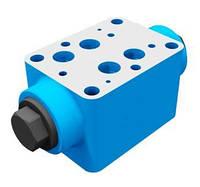 Гидрозамок  200 л/мин 31,5 МРа