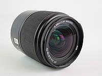 Объектив Sony DT 18-70mm f/3.5-5.6