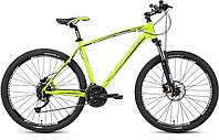 Велосипед 26 Spelli SX-5700 Disk 2015