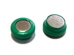 Аккумуляторы в слуховые аппараты Ni-Mn 675
