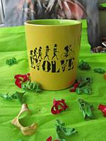 Чашка Велоэволюция - оригинальный подарок, фото 1