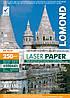 Двусторонняя матовая фотобумага для лазерной печати, 250 г/м2, A4, 150 листов