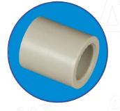 Муфта соединительная 40 ASG-Plast