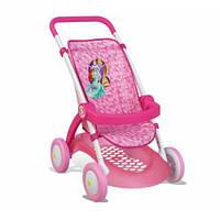 Коляска  прогулочная для кукол Disney Princess Smoby 254011