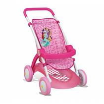 Коляска прогулянкова для ляльок Disney Princess Smoby 254011