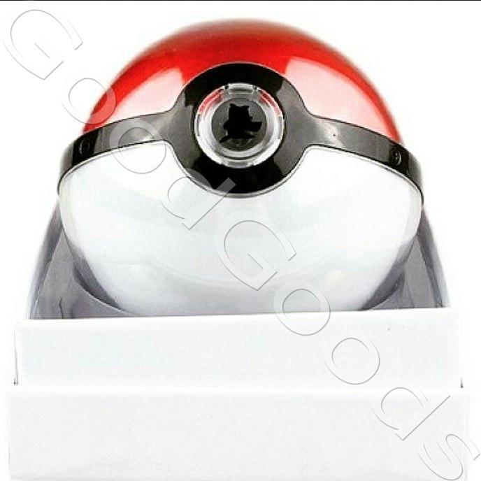 Портативный аккумулятор Pokeball Power bank