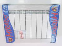 Алюминиевый радиатор 85/300 Mirado/Diva