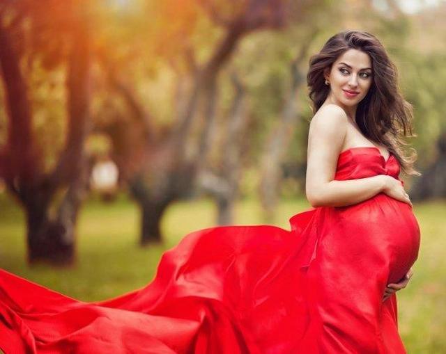 670aa0e86055 Одежда для беременных, слингоодежда Love   Carry® Maternity 100% вискозы и  хлопка