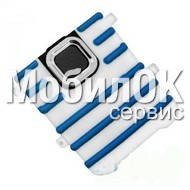 Клавиатура для Nokia 7210sn синяя