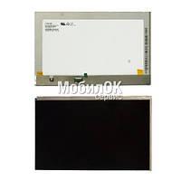 Дисплей для Asus TF600 Vivo Tab (CLAA101WJ01-A0/HV101HD1-1E0)