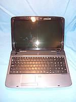 Купить бу ноутбук в Украине Acer Aspire 5536 для учебы, работы, дома.