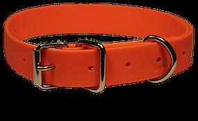 Ошейник с жетоном DUCKHUNT PVC 25