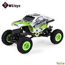 Краулер WL Toys 24438-B 1:24  металлическая версия