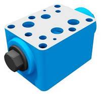 Гидрозамок  360 л/мин 31,5 МРа