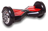 Гироскутер Smart Balance Lambo U6 LED 8 дюймов Black-red, фото 1