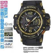 Оригинальные наручные часы Casio GPW-1000GB-1AER
