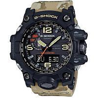 Оригинальные наручные часы Casio GWG-1000DC-1A5ER