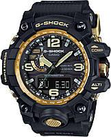 Оригинальные наручные часы Casio GWG-1000GB-1AER