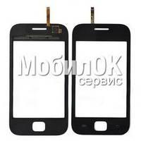 Сенсорный экран для Samsung S6802/S6352 чёрный
