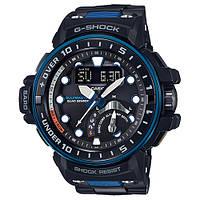 Оригинальные наручные часы Casio GWN-Q1000MC-1A2ER