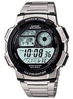 Оригинальные наручные часы Casio AE-1000WD-1AVEF