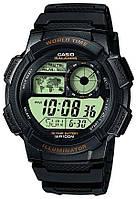 Оригинальные наручные часы Casio AE-1000W-1AVEF