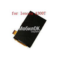 Дисплей для Lenovo A300T (1019-01978M1-A)