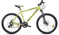 Велосипед 26 Spelli SX-3500 Disk 2015