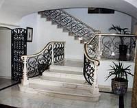 Лестницы из мрамора, фото 1