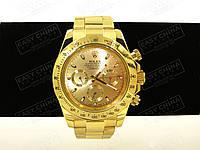 Часы Rolex Daytona Кварц Среднее качество