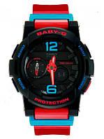 Оригинальные наручные часы Casio BGA-180-4BER