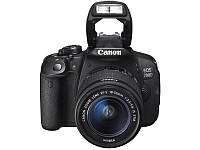 Фотоаппарат CANON EOS 700D KIT 18-55MM IS STM lens kit