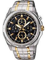 Оригинальные наручные часы Casio EF-328SG-1AVDF