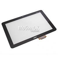 Сенсорный экран для Acer Iconia Tab A200 черный (95.1013A50.103)