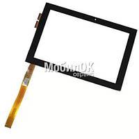 Сенсорный экран для Asus Eee Pad TF101 черный (3GA14-A1CC42)