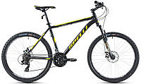 Велосипед 26 Spelli SX-2000 Disk 2017